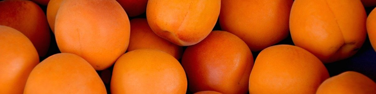 apricots, fruits, delicious